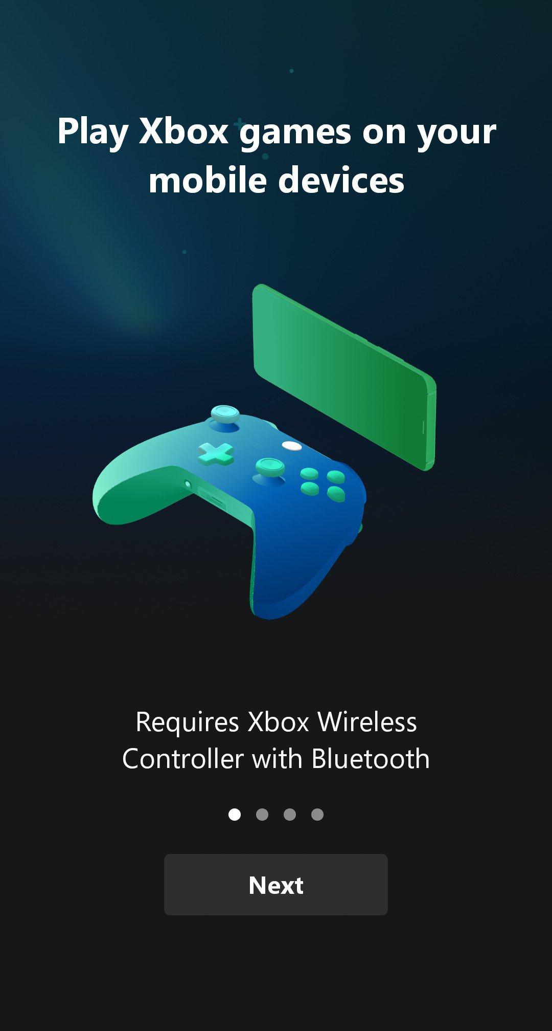 Стриминг игр на мобильные устройства доступен всем участникам Xbox One Insiders.
