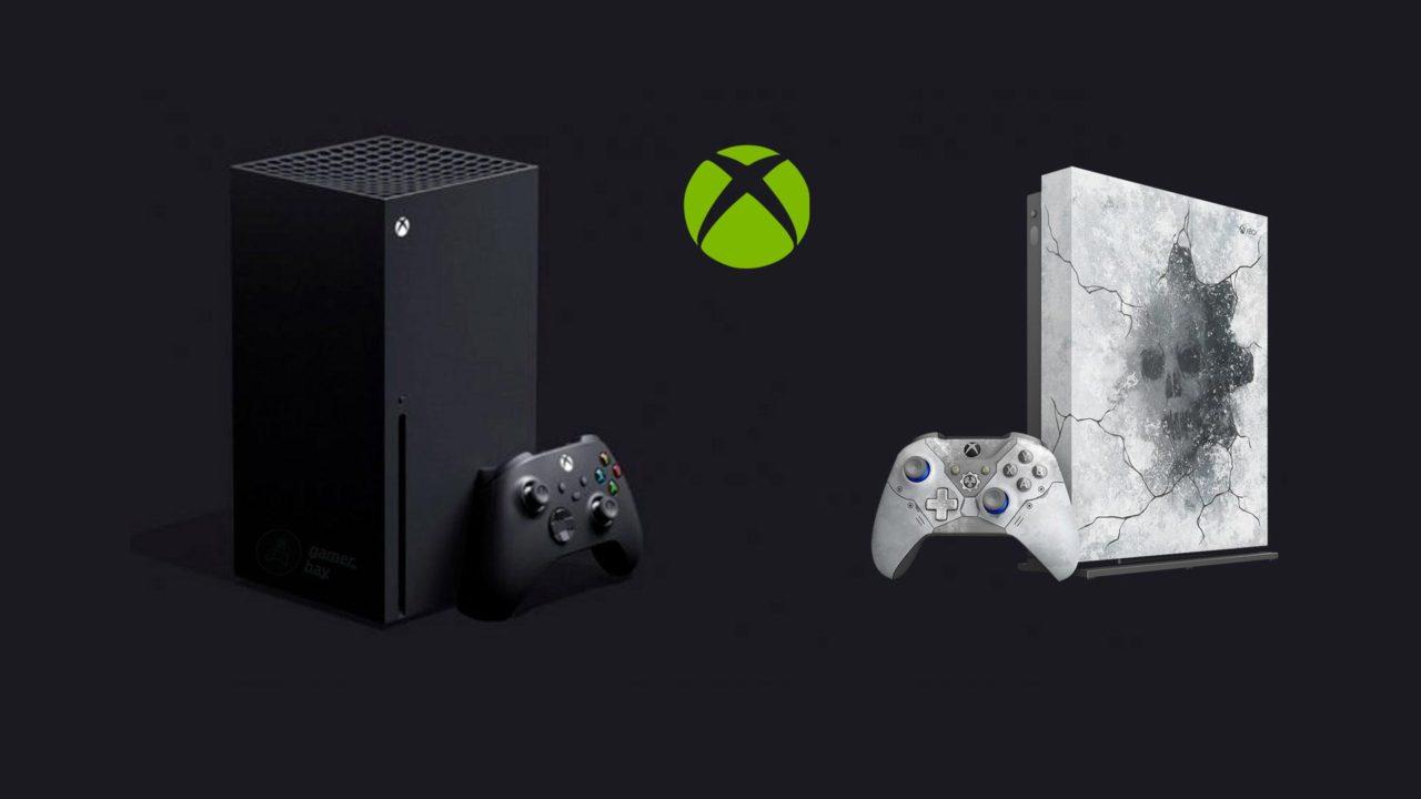 Новый Xbox не завалит нас эксклюзивами на старте