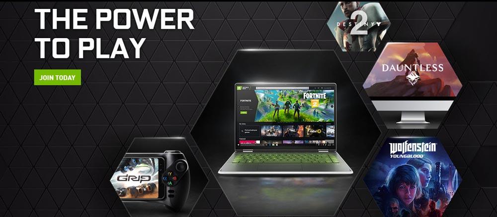 Activision удалила все свои игры из GeForce Now
