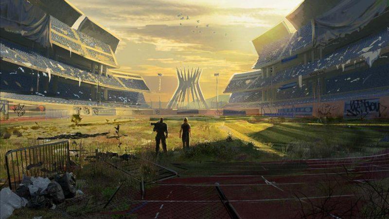 Ubisoft приглашает на состязание чемпионов