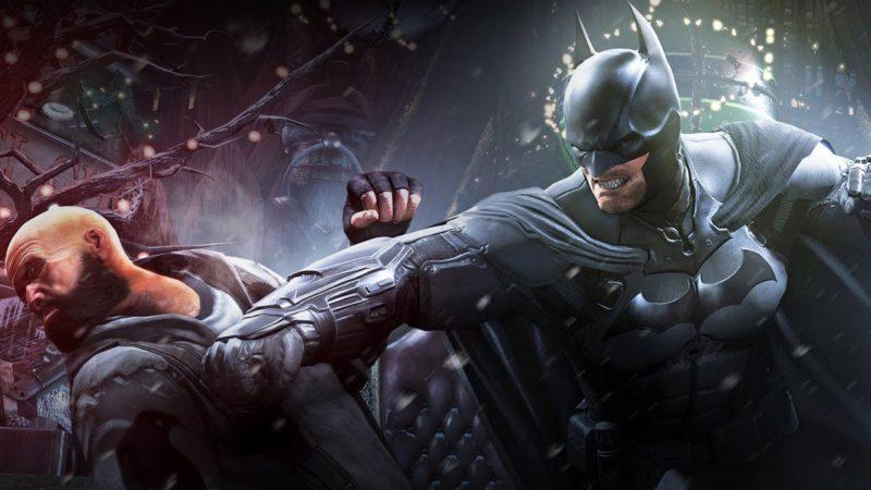 В сети появилась новая информация о следующей игре про Бэтмена