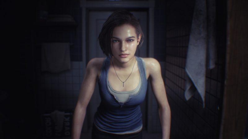 В сети появилась гора скриншотов Resident Evil 3