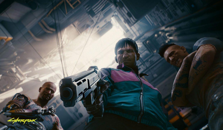Cyberpunk 2077 порадует нас большим количеством сайд квестов.
