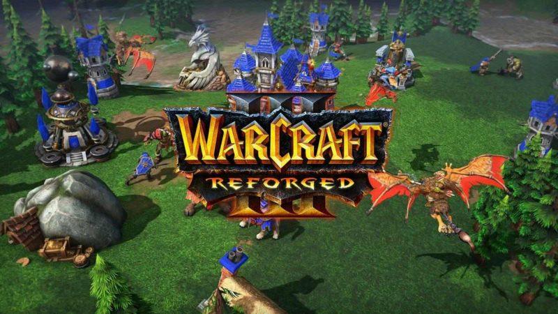 Blizzard высказалась по поводу Warcraft 3: Reforged.