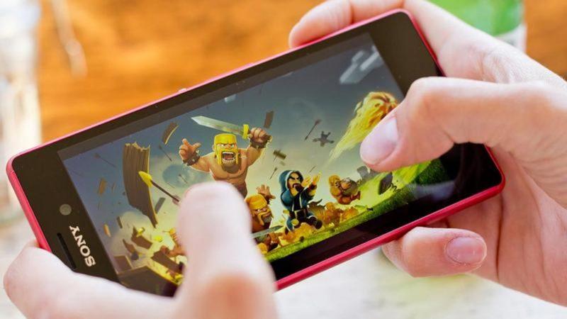 Коронавирус подстегивает мобильный гейминг