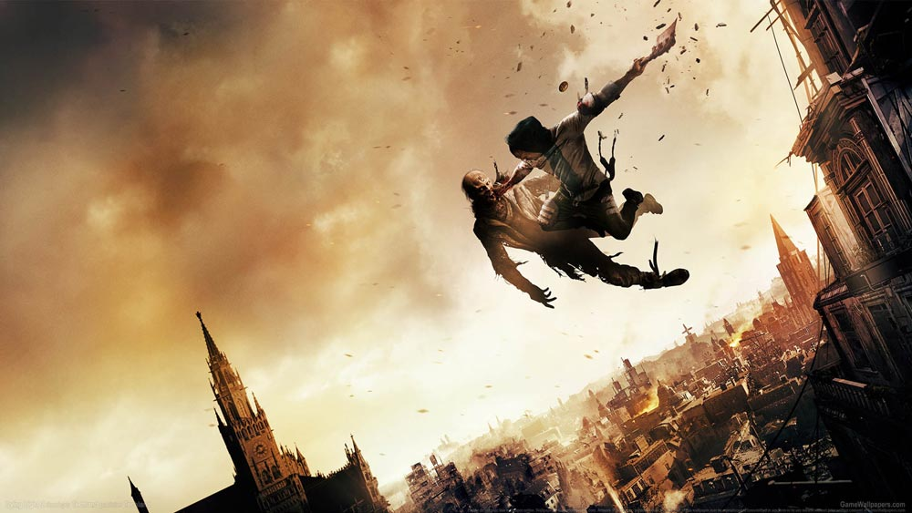 Techland рассказала о проблемах, которые решила в Dying Light 2