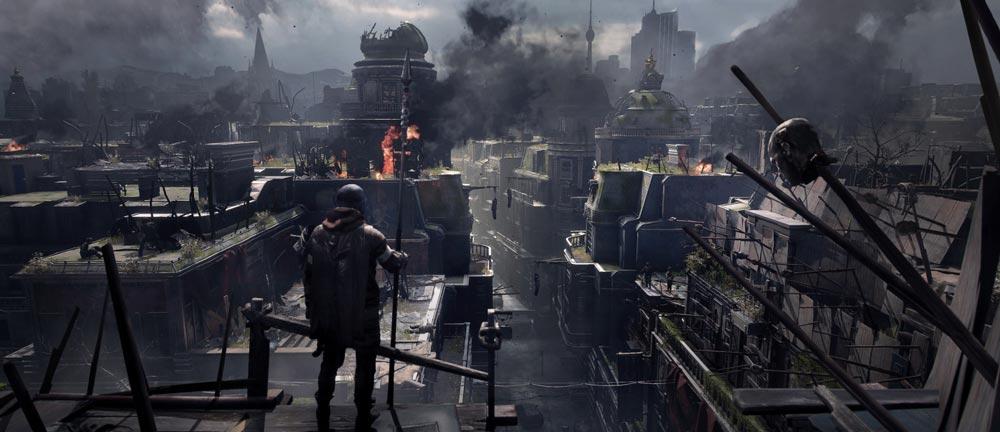 Слух: Dying Light 2 выйдет 7 декабря