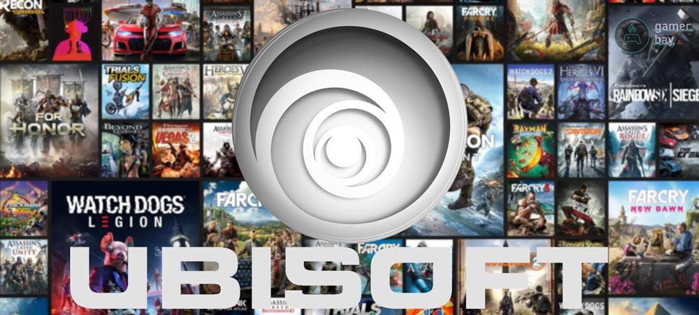 Ubisoft выпустит 3 высокобюджетных игры до конца года