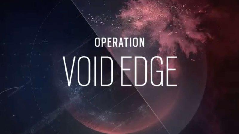 Представлен геймплей операции Void Edge
