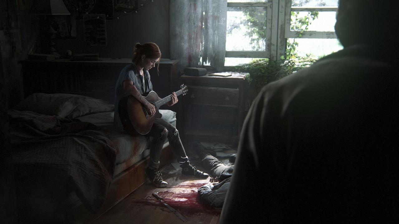 Разработка второй части The Last of Us вышла на финальную стадию