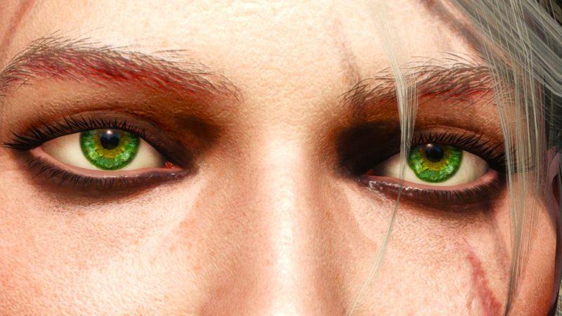 Взгляните новыми глазами на приключения Геральта в Ведьмак 3