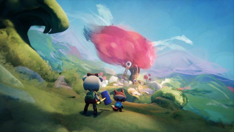 Sony представили трейлер к выходу игры Dreams