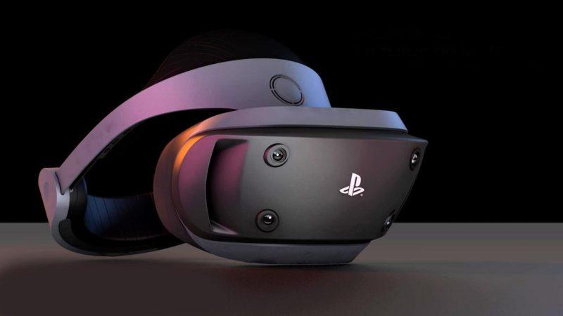 По слухам PSVR 2 выйдет значительно позже PlayStation 5