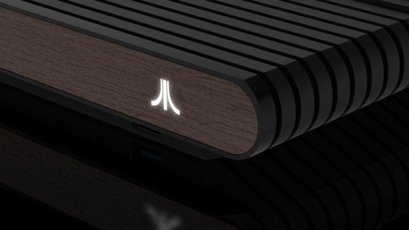 Atari приобрела разработчика Wonder OS
