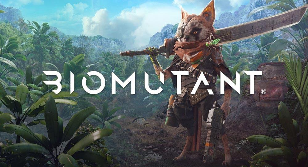 Разработчики Biomutant не могут назвать дату релиза игры
