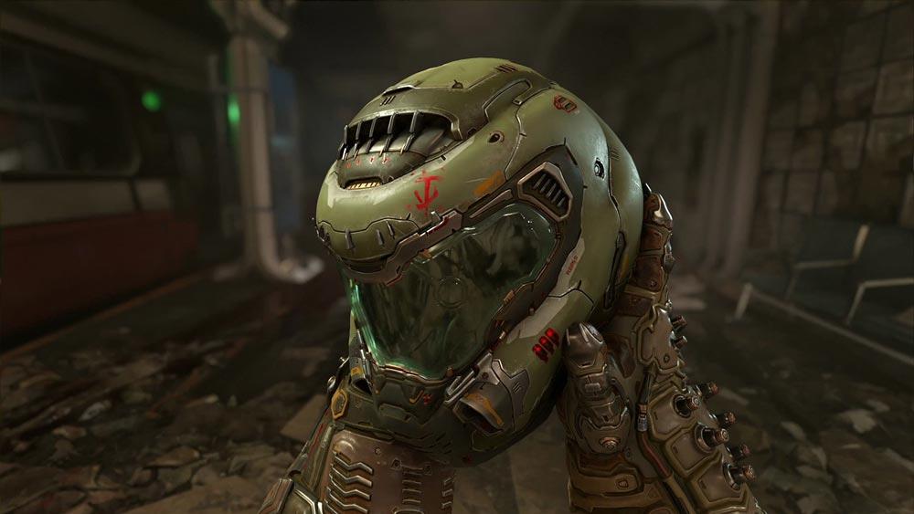 Doom Eternal порадует разнообразными онлайн событиями