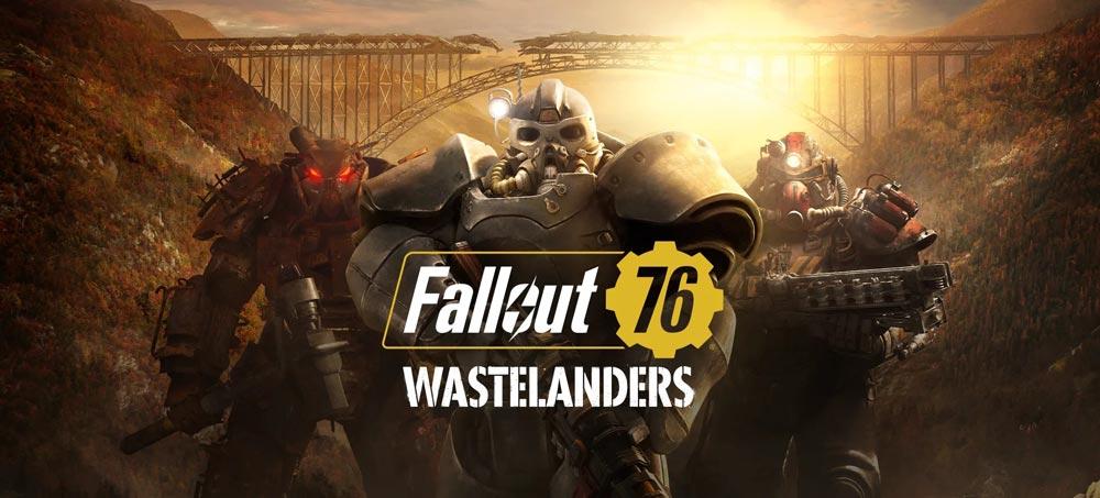 Wastelanders позволит нанимать и романсить NPC