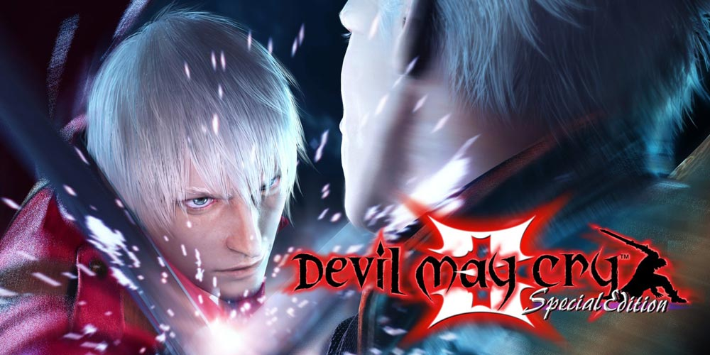 Devil May Cry 3 Special Edition доступна в eShop