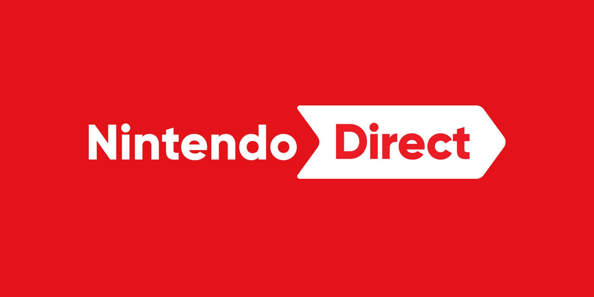 В феврале пройдёт 2 Nintendo Direct.