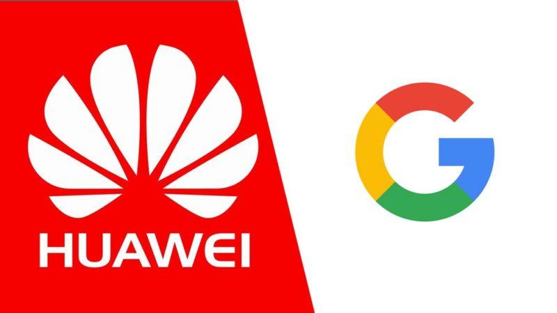 Оттепель: Google планирует восстановить отношения с Huawei