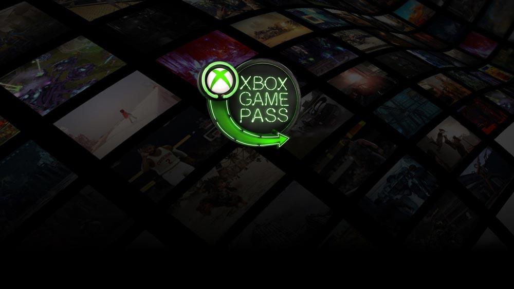 Xbox Game Pass пополнится новыми играми
