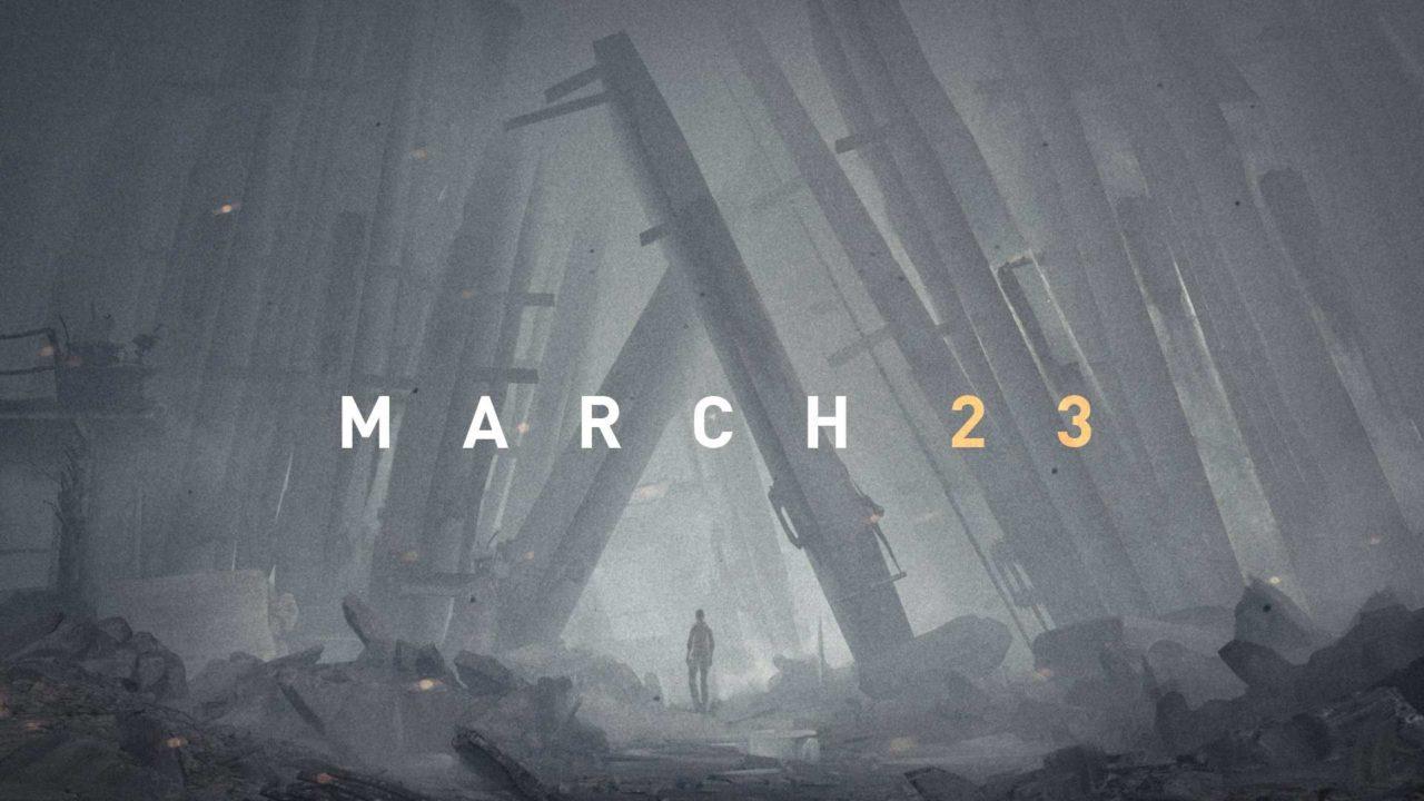 Объявлена точная дата выхода Half-Life Alyx