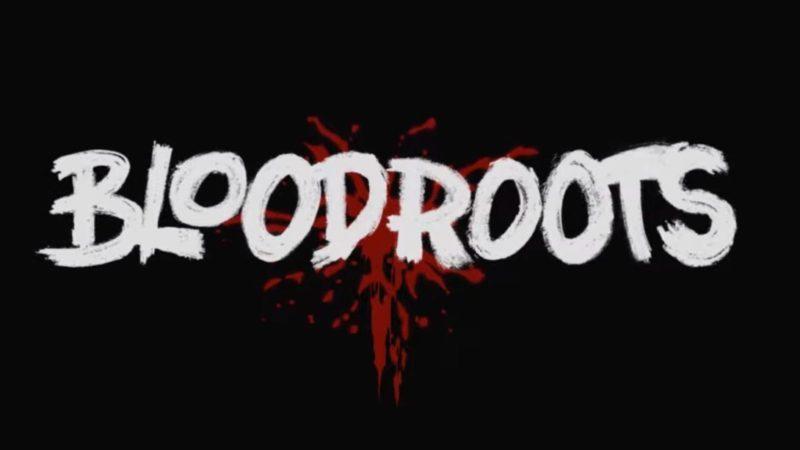 Более 20 минут геймплея Bloodroots