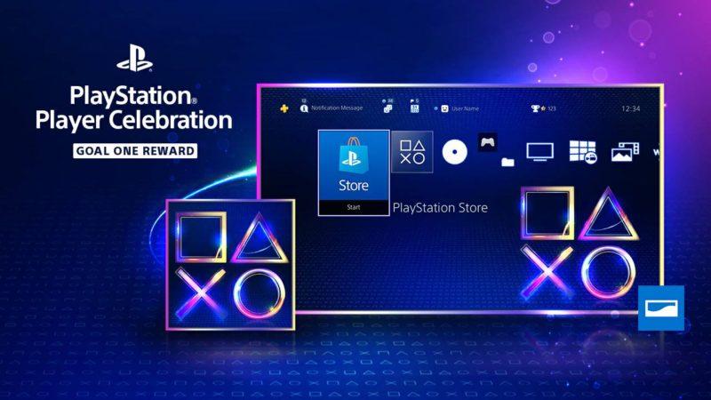 Игроки завершили первый этап PlayStation Player Celebration