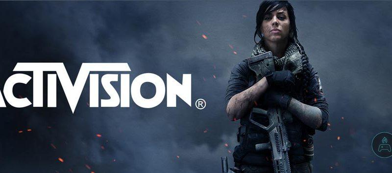 Activision обещает новую Call of Duty уже в этом году