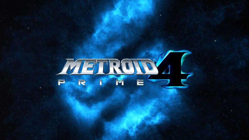 Чешский магазин случайно опубликовал дату выхода Metroid Prime 4