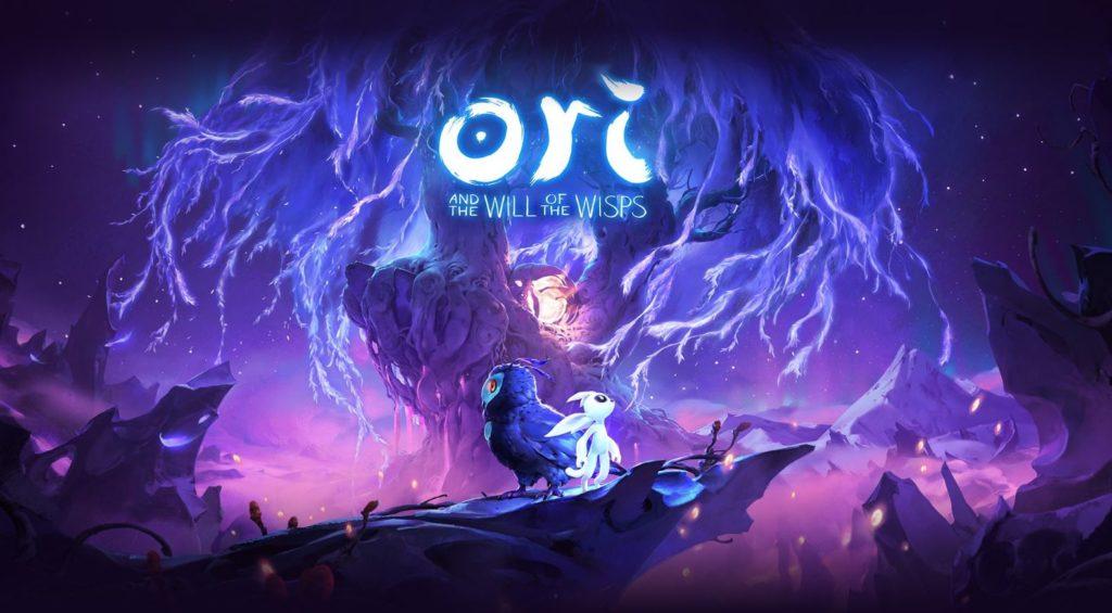 В сети появился геймплей новой Ori