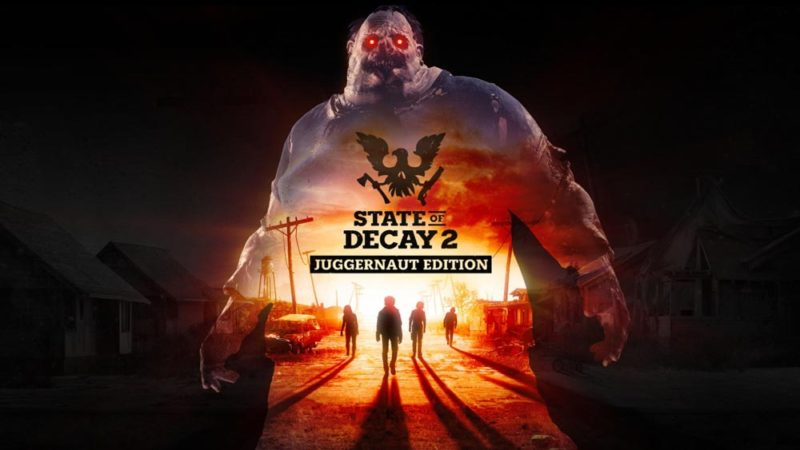State of Decay 2 выйдет в Steam в обновленной версии