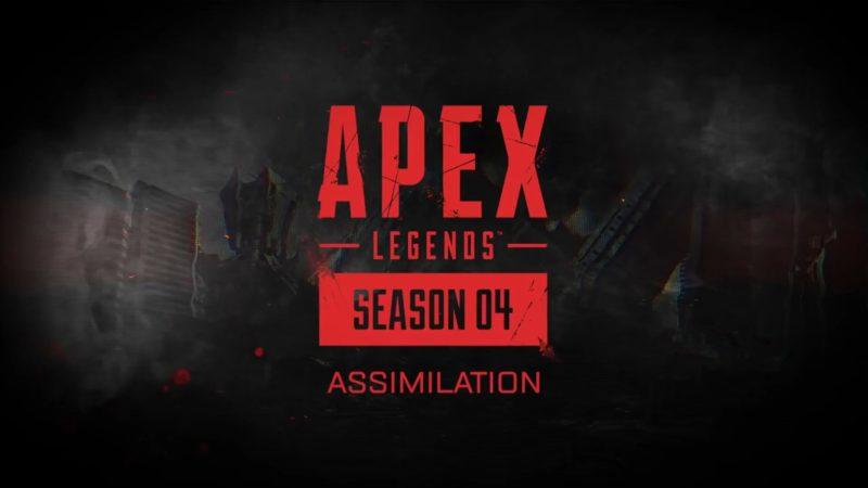 Respawn Entertainment представила геймплей 4 сезона.
