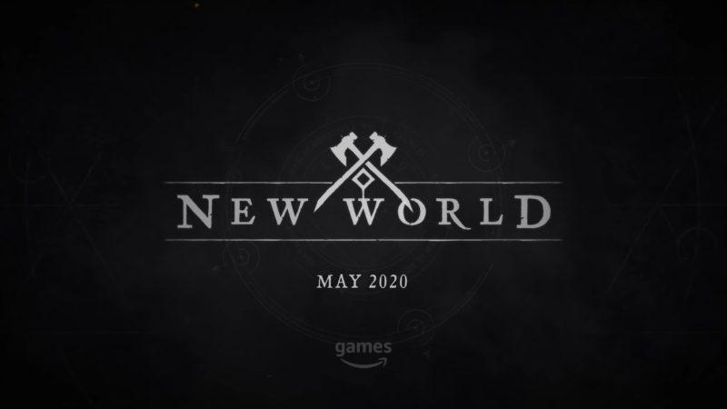 Разработчики New World показали игровые фракции