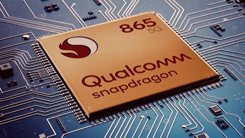 Qualcomm обещает много новых смартфонов на Snapdragon 865