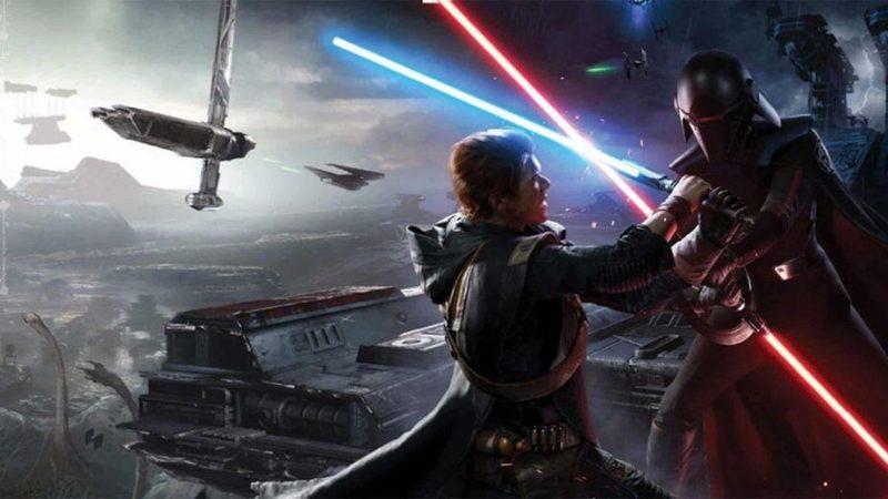 Интересные слухи о продолжении Star Wars Jedi: Fallen Order