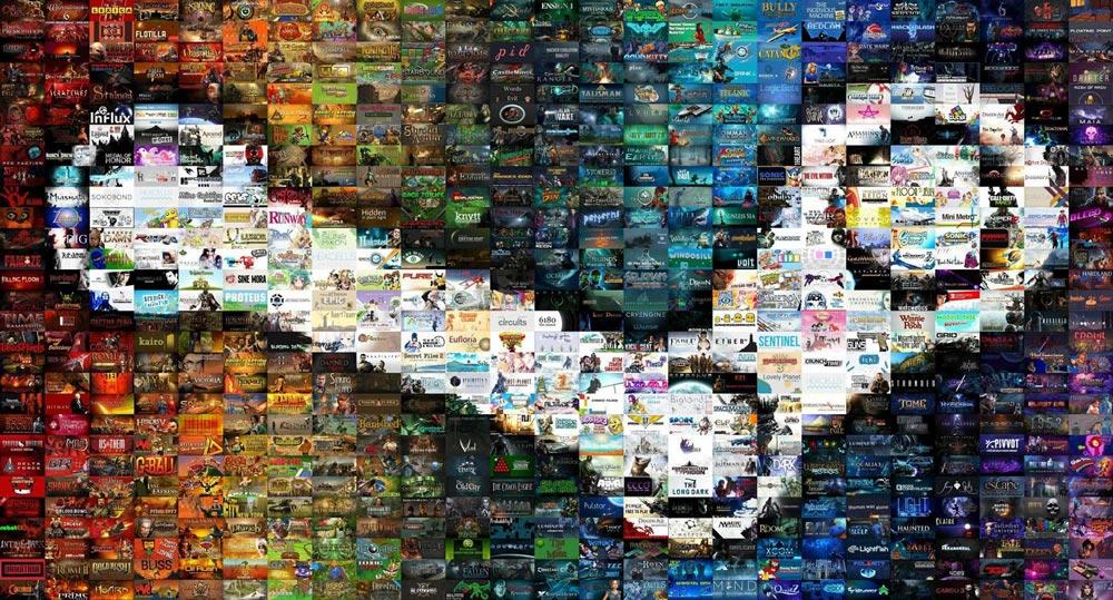 Бесплатные выходные в трёх играх Steam