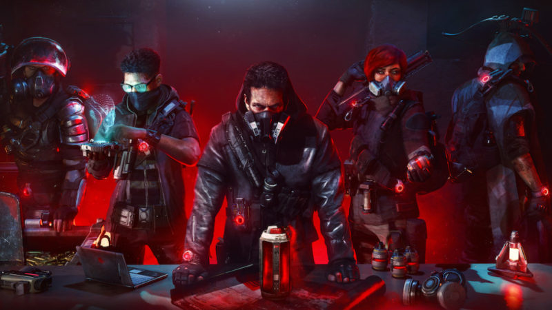 Warlords of New York добавило в The Division 2 кроссплей со Stadia