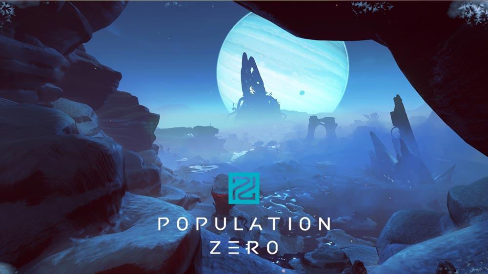 Population Zero выходит в ранний доступ Steam