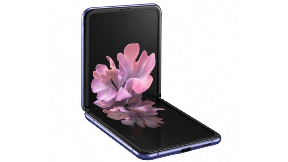 Складные телефоны заменят планшеты?