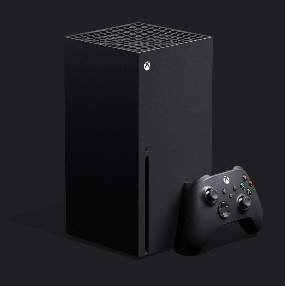 Новые детали о мощности следующей Xbox