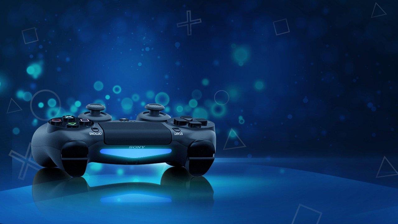 На сайте PlayStation появился раздел с PS5.