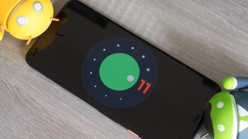 Предварительная версия Android 11 доступна для Pixel
