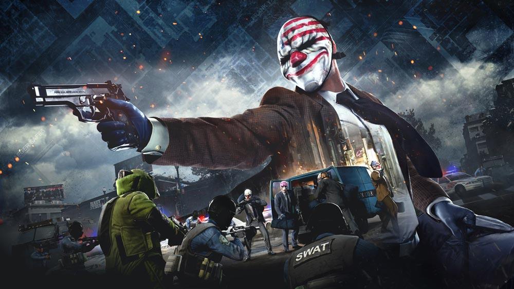 Starbreeze становится студией одной игры
