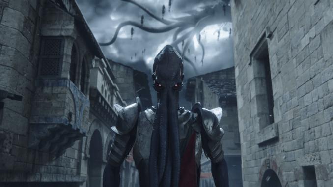 Прямой эфир Baldur's Gate 3