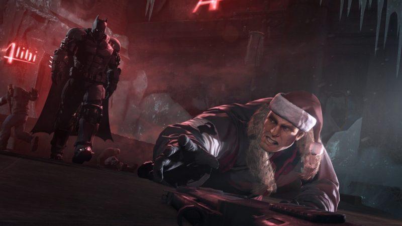 В Game Informer появилась страница новой игры WB Games Montreal