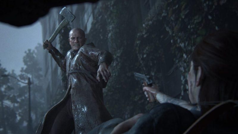 В сеть слили часть геймплея The Last Of Us 2