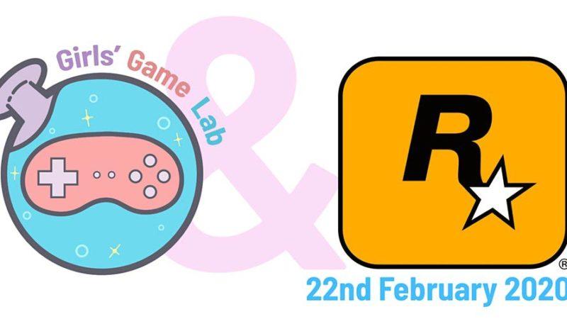 Rockstar Games сотрудничает с Girls Game Lab в поиске новых программисток