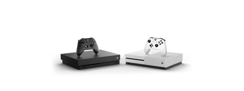 Покупайте Xbox One со скидкой до 12 тысяч