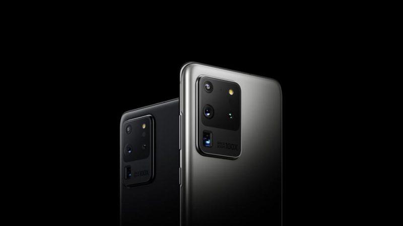 В Samsung Galaxy S20 не хватает инноваций